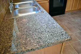 diy granite counter faux granite finish kitchen diy stone countertop