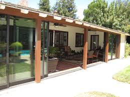 whether you choose a bi fold door system or pocket glass walls you can rest assured cal