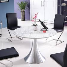 picturesque marble top dining table sets white faux set round top full size