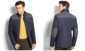 mens long quilted winter coats tradingbasis