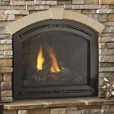 cerona 42 gas fireplace