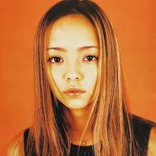 安室奈美恵髪型歴代アレンジ集ロングの編み込みからパーマショートも