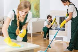 Cleaner House Cleaning Services Make Sure Your Home Is Spic And Span For A Move