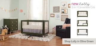 baby room furniture. Contemporary Baby Babyletto Banner Lolly Limited Edition Olive Green Intended Baby Room Furniture N