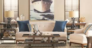 Living Room Furniture To Fit Your Home Decor  Living SpacesSofa Living Room