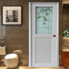 bathroom door design wk new brown half glass bathroom door toilet door design bathroom door design bathroom door design