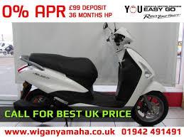 yamaha delight 125cc 0 apr finance 99 deposit