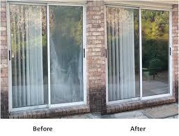 sliding glass door glass patio door glass repair good patio doors