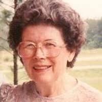 Obituary | ERNESTINE D. JOHNSON | Hartman Hughes Funeral Home