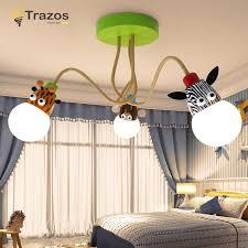 kids room ceiling lighting. Children\u0027s Light Model Animal Giraffe Lovely Lamps For Children Rooms Child Ceiling Decoration Lighting Kid Room-in Lights From Kids Room