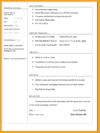 Muslim Marriage Resume Format For Boy Format For Marriage 7 Samples