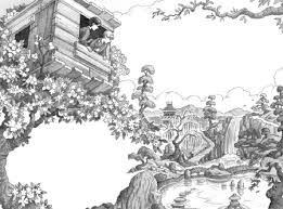 Small Picture Magic Tree House Jack And Annie Coloring Pages