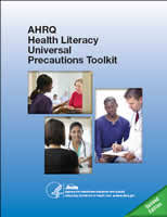 Health Literacy Universal Precautions Toolkit 2nd Edition