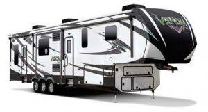 the venom 3911 from kz rv is the perfect blend of traditional rv sensibilitieodern feature rich toy haulers kz rv designed the venom to be a