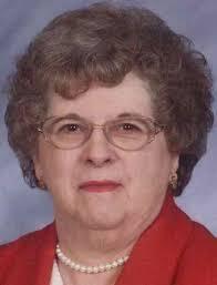 Myrna Gallagher | Obituary | The Sharon Herald