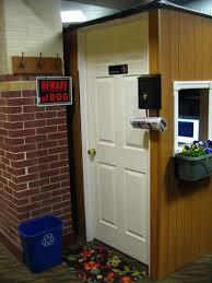 office cube door. Office Cube Door. Delighful Door Cubicle Life Inside