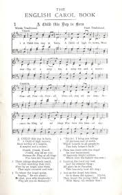index of hymns and carols images shaw dearmer