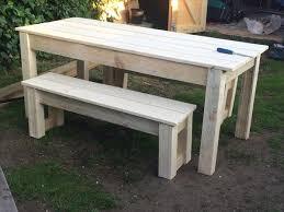 pallets patio furniture. diy pallet farmhouse table u2013 patio pallets furniture