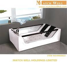 2 person jetted bathtub massage tub supplieranufacturers at jacuzzi