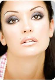 natural makeup tips for brown eyes brown eye women look so pretty and charming with their