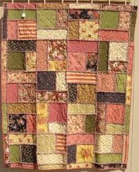 Best 25+ Rag quilt patterns ideas on Pinterest | Down quilt ... & Turning 20 Rag Flannel Quilt Kit, with flannel linning Adamdwight.com
