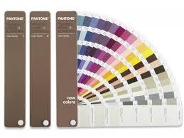 Pantone Ds Color Chart Pantone Fhi Color Guide Incl 210 New Colors