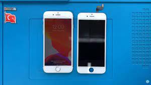 iPhone 6s ekran değişimi fiyatı 250 TL
