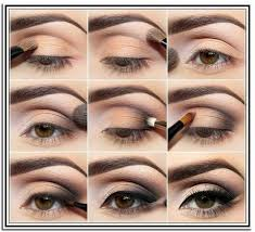 eye makeup for hazel eyes 3