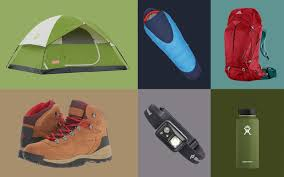 The Best Camping and Hiking Gear You Can Find on Amazon | Travel + ...