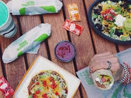 taco bell not eating meat vegetarian to see all the veggie and vegan options want to cut calories simply hit the make it fresco on to cut