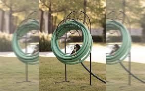 garden hose stands
