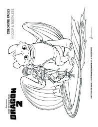 Nice Decoration How To Train Your Dragon Coloring Pages How To Train