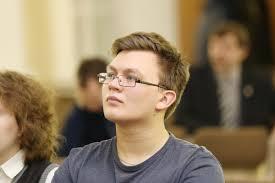 В СПбГУ прошла очередная защита диссертации по собственным  1 из 6