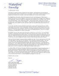 Letters Of Recommendation For Elementary Students Mobile