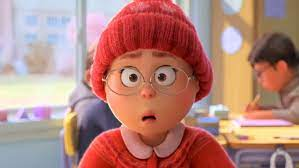 The New Teaser For Pixar's Turning Red ...