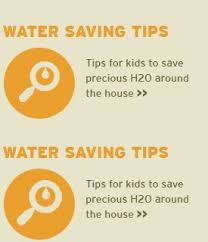 Water Conservation Resources For Kids Water Use It Wisely