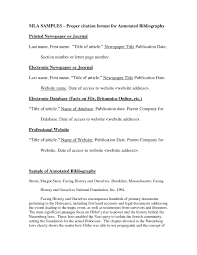 018 Bunch Ideas Of Images Mla Format Reference Page Template Sample