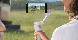<b>DJI</b> officially announces Osmo Mobile <b>4</b>, adding magnetic mounts to ...