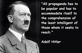 Hitler Quotes New 48adolfhitlerquotes History Of Sorts