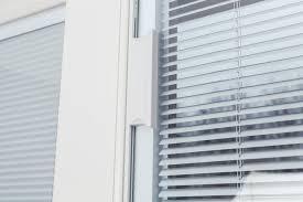 patio door cost replacement windows with internal blinds fabulous