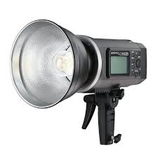 Godox Light Godox Witstro Ad600b Ttl Flash Light Kit