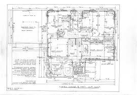rynkus first second floor plan as built