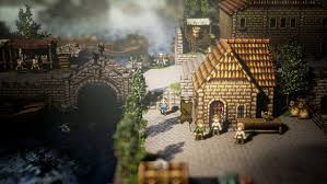 From the total flops to the best of the best, we're ranking square enix games (using metacritic scores). First Square Enix Game On Nintendo Switch Octopath Traveler Cosgamer Blog