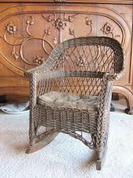 furniture wonderful heywood brothers wakefield company labels antique platform rocking chair identification
