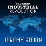 J. Rifkin the Third Industrial Revolution