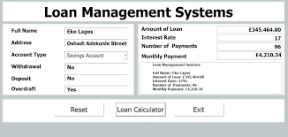 Amortization Loan Calculator Free Download Template Definition ...