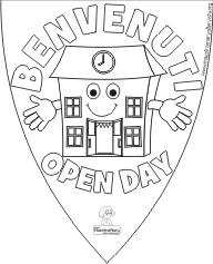 Open Day Scuola Maestra Mary
