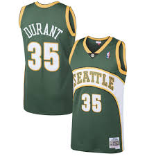 Amazon Com Outerstuff Youth Kevin Durant Seattle