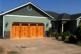 give boring garage door makeover y wood overlays screen shot 2016 05 09 at 12 16