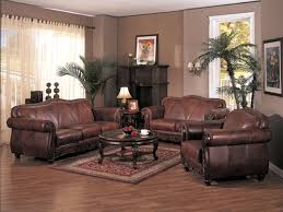 decoration furniture living room. Living Room Decorating Ideas With Brown Leather Furniture For Decor Decoration